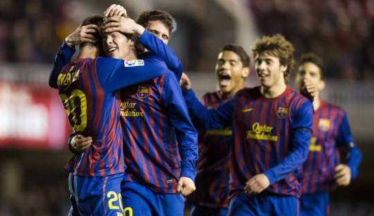 Mengenal Keberadaan Tim Reserve di Liga Spanyol