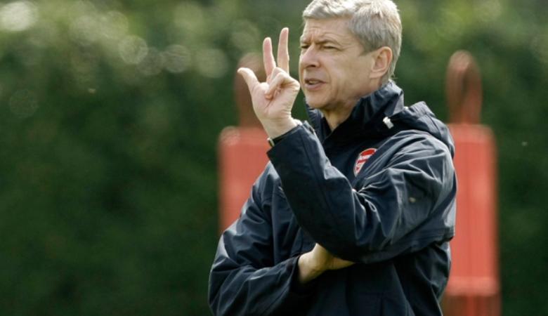 Tips Bermain Futsal dari Arsène Wenger