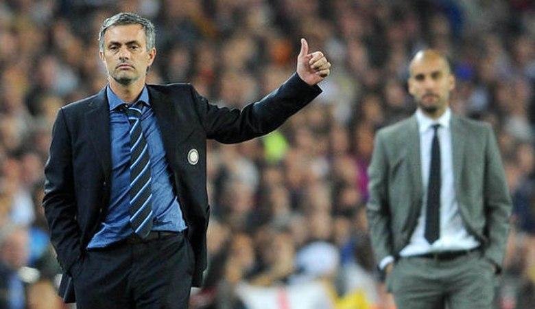Mourinho yang Gemar Menabuh Genderang Perang dengan Pelatih Lain