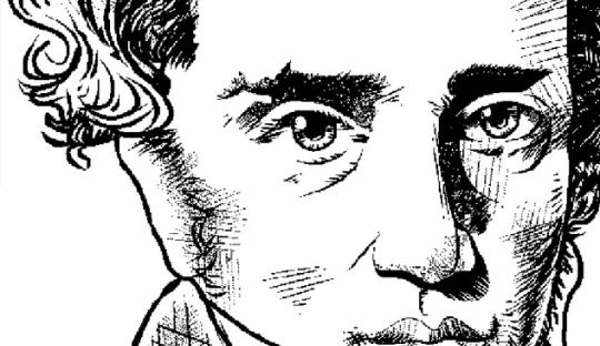 Kierkegaard dan Filosofi Sebuah Penalti