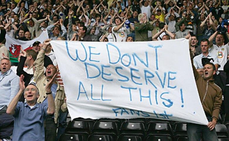 Fans Leeds Diberi Harapan Palsu oleh Akun Twitter Klubnya
