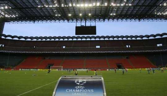 On This Day 1926, Milan Kalah Lawan Inter di Pembukaan San Siro