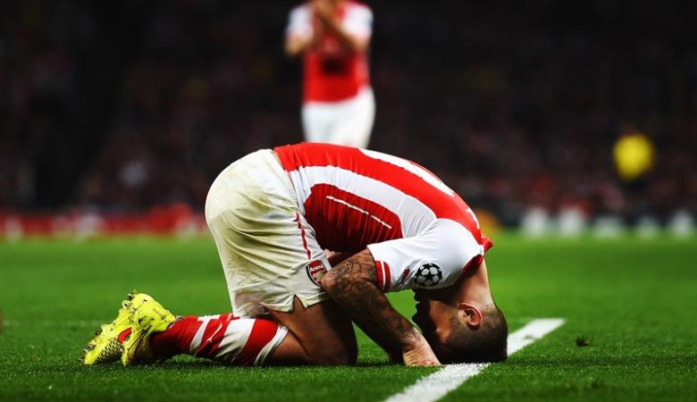 Pola 4-1-4-1 Arsenal yang Belum Maksimal