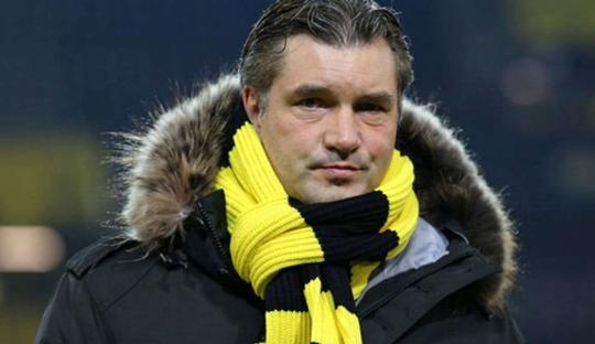 Badai Cedera Bukan Alasan Keterpurukan Dortmund
