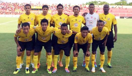 Prediksi Pertandingan Persipura Jayapura vs Semen Padang