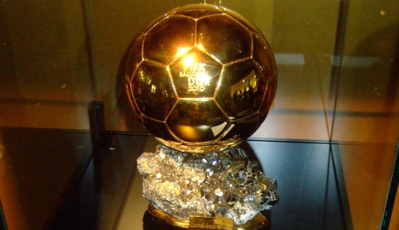 Misteri Kriteria Pemain Kandidat Peraih Ballon d'Or