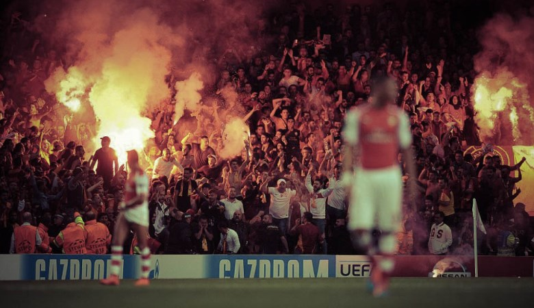 Apa Sanksi yang Cocok untuk Fans Galatasaray?