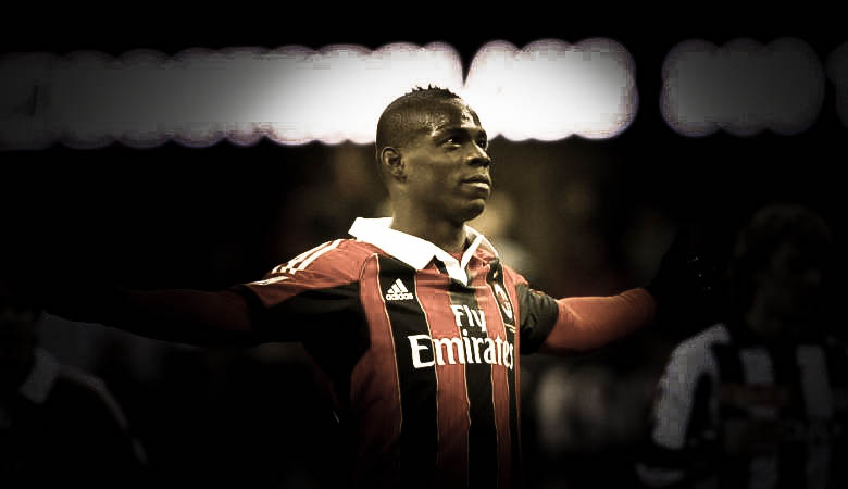 Tak Ada yang Menginginkan Balotelli di AC Milan