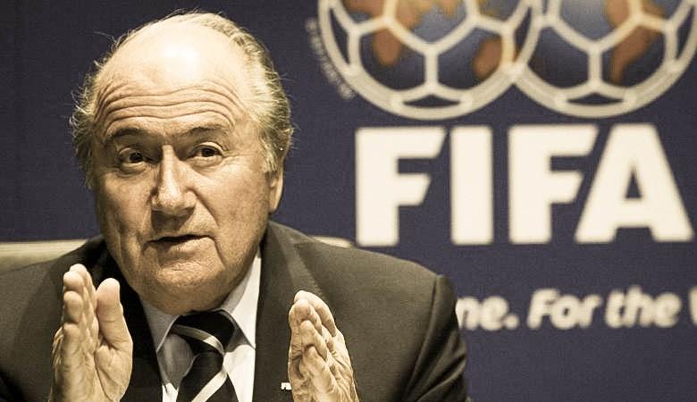 Mengusik Hegemoni Sepp Blatter di FIFA