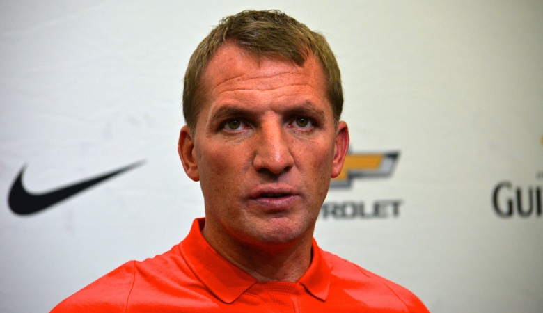 Nasib Brendan Rodgers Ada di Tangan The Beatles