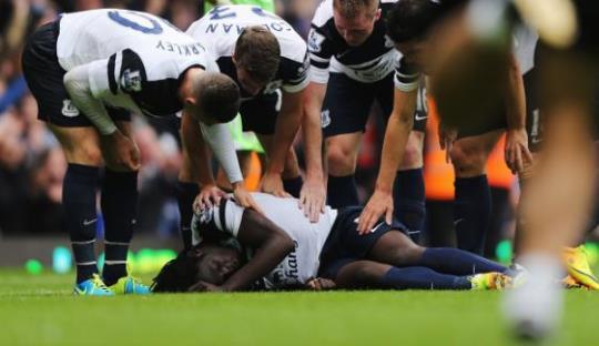 Betapa Seriusnya Cedera Kepala di Sepakbola