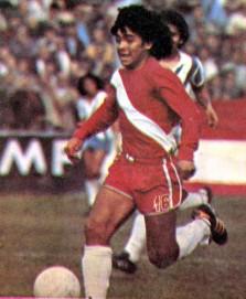 Debut-1976