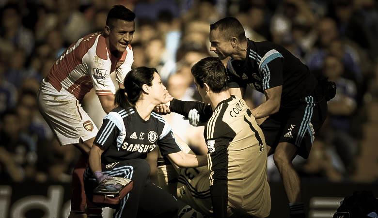 Eva Carneiro, Chelsea dan Pandangan Sepakbola tentang Perempuan