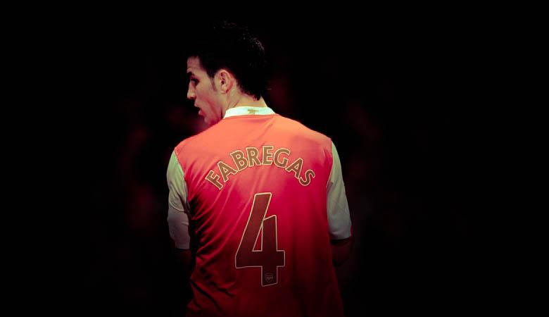 Cesc Fabregas adalah Sebuah Kesalahan