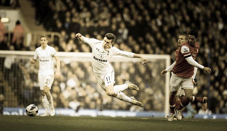 10 Kegagalan Tottenham Hotspur di Liga Inggris