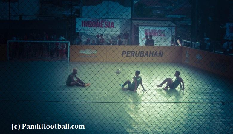Indonesia HWC Perubahan