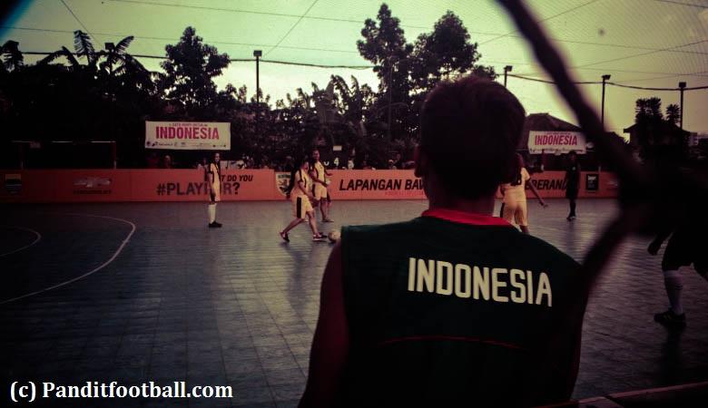 Apa-nya yang (Sudah) Bagus dari Sepakbola Indonesia, Pak Nyalla?