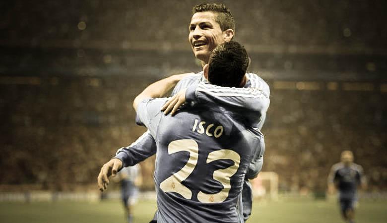 DejaVu Prestasi Cristiano Ronaldo