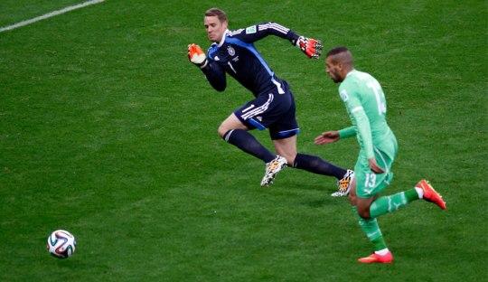 Standar Baru Neuer Paksa FIFA Gelar Seminar Tiga Hari