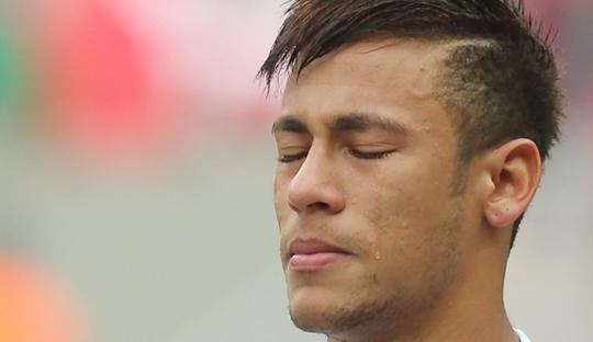 Setengah Jalan Menuju Keabadian Tak Membuat Neymar Hebat
