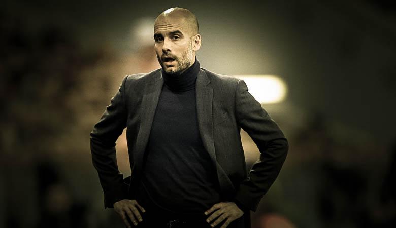 Perubahan Taktik Pep, Kunci Kemenangan Bayern atas AS Roma