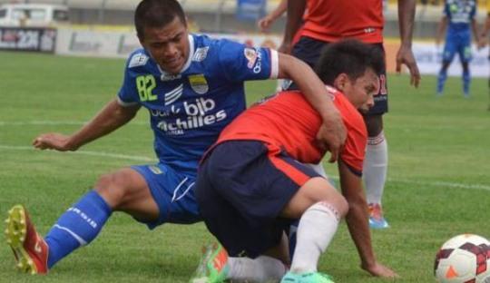 Penjelasan Slot Persipura, Persib, dan Arema di AFC Cup