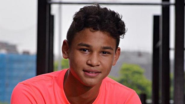Anak Fandi Ahmad Masuk List 40 Talenta Muda Terbaik Dunia versi Guardian