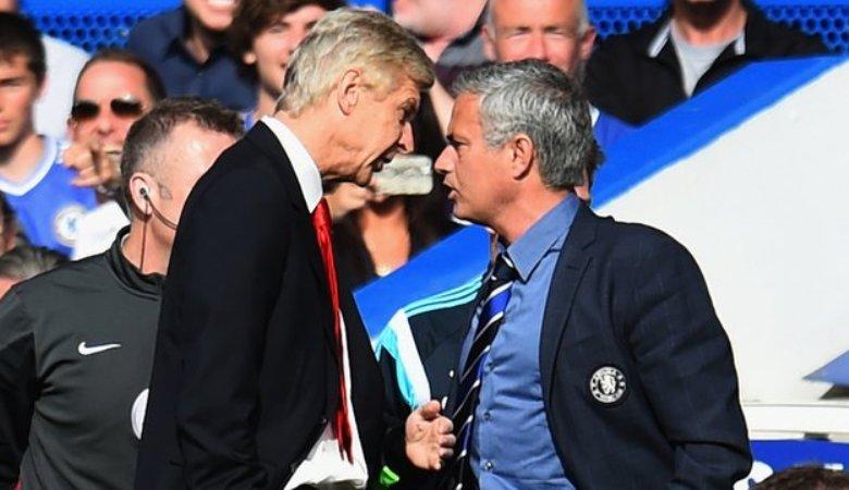 Membandingkan Taktik Bertahan Chelsea dan Arsenal
