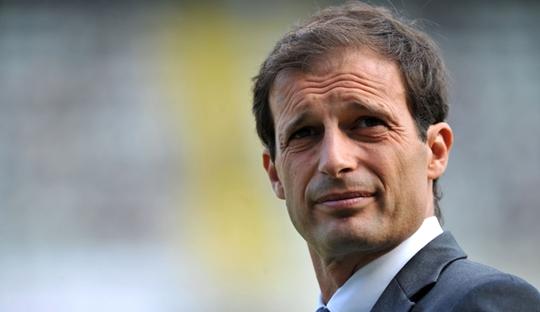 Cinta Sejati Allegri kepada Sassuolo