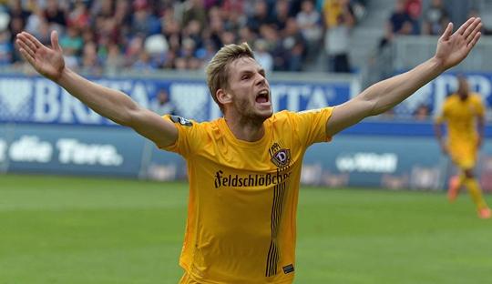 Cerita Tiga Kuda Hitam DFB-Pokal