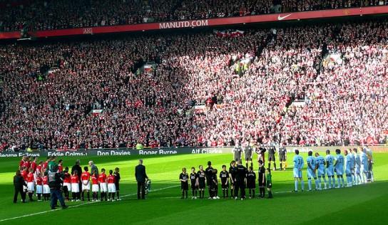 Derby Manchester Memanas, Di María dan Zabaleta Adem Ayem