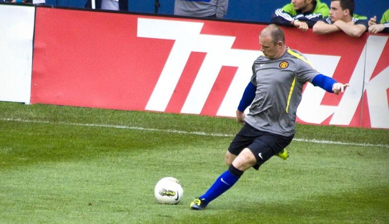 Tentang Rooney yang Sempat Tak Ingin Bermain Sepakbola