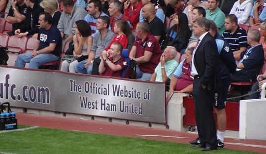 Rahasia West Ham Menjadi Kuda Hitam Premier League