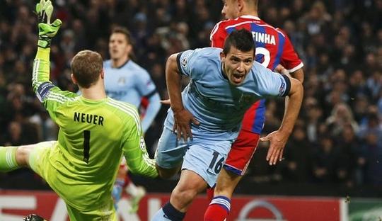Kejadian Langka Bernama Hat-Trick ke Gawang Bayern