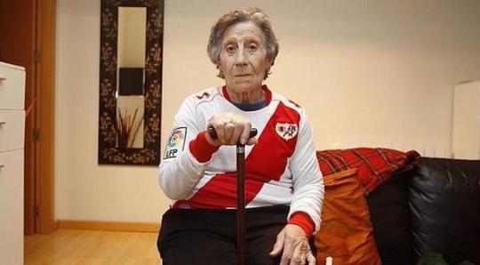 Rayo Vallecano, Klub Kecil Berhati Besar