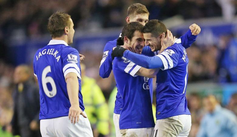 Selalu Raup Untung, Everton Tak Akan Pernah Juara?