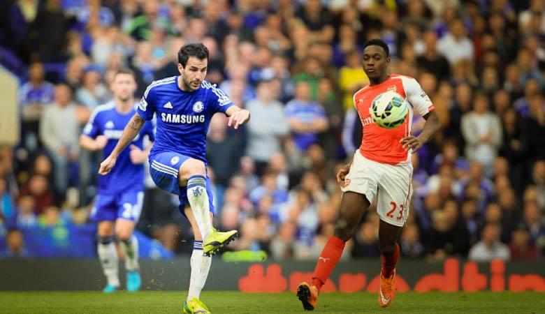 Chelsea Puncaki Klasemen, Salah Wenger?