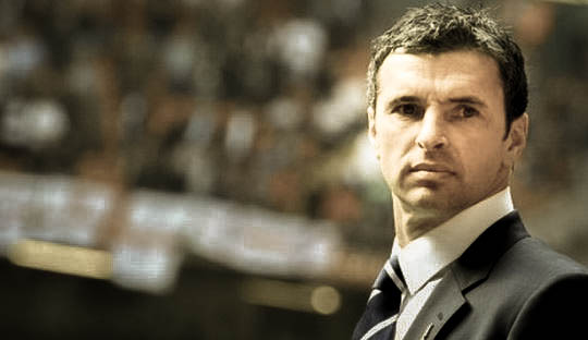 On This Day 2011, Gary Speed Akhiri Hidupnya