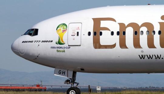 Korupsi Melanda FIFA, Emirates Akhiri Kerjasama