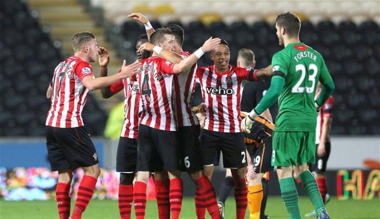 Pertahanan adalah Kunci Southampton Menjadi Tim Kejutan