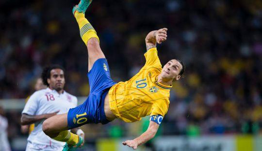 On This Day 2012, Gol Terbaik Sejagat Tercipta