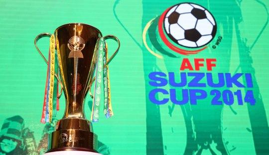 Nasib Sial Supardi di Piala AFF
