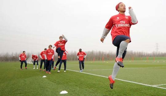 Awal dari Akhir Kejayaan Arsenal?