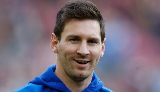 Menjual Messi bersama Loew dan Pellegrini