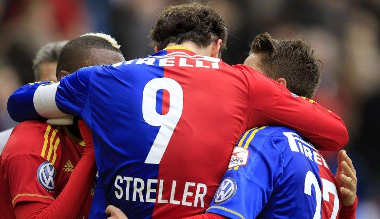FC Basel, Klub yang Kerap Membuat Mantannya Menyesal