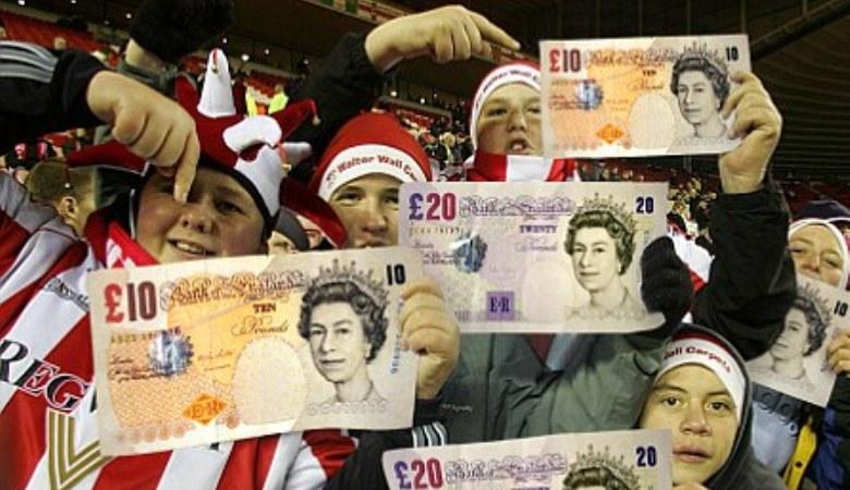 Apakah Pemain Sepakbola Pantas Dibayar Mahal?