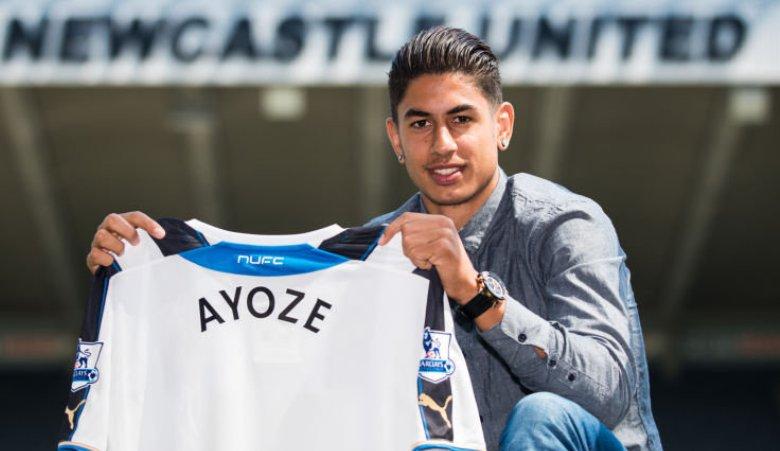 Ayoze Perez Bukan Pemain Sembarangan