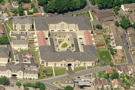 the-dell-housing-estate