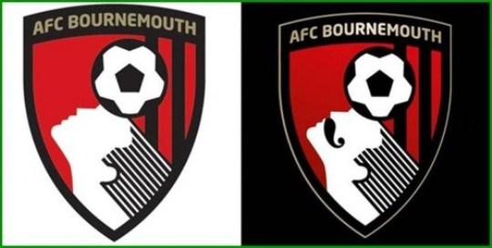 Khusus Bulan November, Logo AFC Bournemouth Tumbuh Kumis