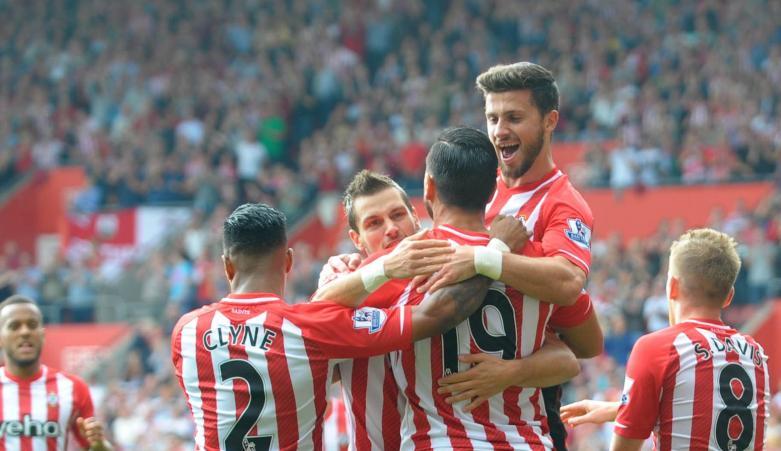Bulan Desember, Ujian Kelayakkan Southampton di Papan Atas